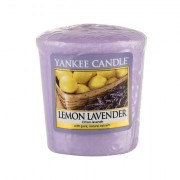 Yankee Candle Lemon Lavender Duftkerze 49 g