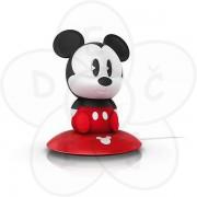Philips noćno svetlo - Softpal Mickey black