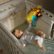Baby Moov - Jucarie muzicala veioza
