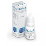 SOOFT ITALIA SpA Blugela Gocce Oculari 8ml