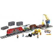 Lego 60098 Heavy Goods freight train