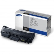 Samsung MLT-D116L Black Toner (up to 3 000 A4 Pages at 5% coverage) (MLT-D116L/ELS)