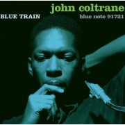 John Coltrane - Blue Train (CD)