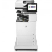 HP Color LaserJet Enterprise Flow M681z Laserprinter