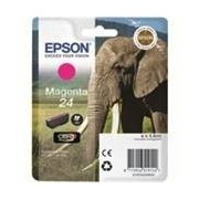 Epson T24 (T2423) Cartucho de tinta magenta Epson 24