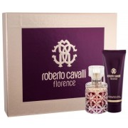 Roberto Cavalli Florence Woda perfumowana 50ml spray + Balsam do ciała 75ml