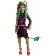 Vegaoo Maskeraddräkt Jinafire Monster High