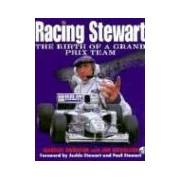 Racing Stewart The Birth of a Grand Prix Team album formula 1