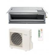 Daikin Climatizzatore Mono Canalizzato Fdxm25f3-I/rxm25m9 (Telecomando Infrarossi Incluso) - Gas R-32