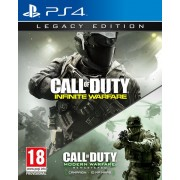 PS4 Call of Duty Infinite Warfare Legacy Edition (incl. Modern Warfare)