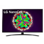 "LG 65SM8600PLA, 65"" 4K HDR Smart Nano Cell TV, 3840 x 2160, DVB-T2/C/S2, Alpha 7 II Processor, Nano Cell Color, 4K Cinema HDR, Dolby Atmos, webOS ThinQ AI, WiFi 802.11.ac, Bluetooth, Miracast, Wi-Di, LAN, DLNA, CI, HDMI, USB, Ultra Slim Design, 3 Sided C"