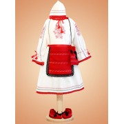 Costum popular national - cod J13
