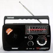Santosh Five Band Portable FM Radio (Sajan 2)