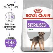 Royal Canin CCN Mini Steril Adult 3 Kg