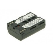 2-Power VBI9602A batteria ricaricabile Ioni di Litio 1620 mAh 7,4 V