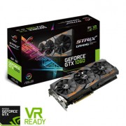 Asus NVD GTX 1060 6GB 192bit STRIX-GTX1060-6G-GAMING