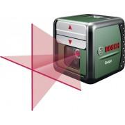 Nivelă laser în cruce Bosch Quigo