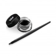 Rimmel Scandal Eyes Waterproof Gel Eyeliner Black 2,4 g Eyeliner