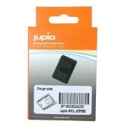 Jupio Adaptateur pour chargeur duo - pour batteries Canon BP-511 et BP-511A