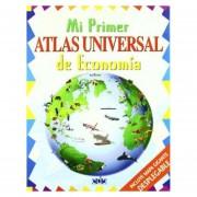 Mi Primer Atlas Universal De Economía