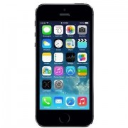 IPHONE 16GB IPHONE 5S Mobile Phone SPACE GRAY Model: MF352