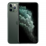 iPhone 11 Pro - Verde Media Noche