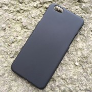 Husa Slim Plastic iPhone 6 iPhone 6S Neagra