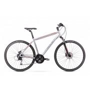 Romet Orkan 3 férfi crosstrekking kerékpár '18