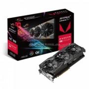 Placa Video Asus RX VEGA 64 8GB DDR5 ROG-STRIX-RXVEGA64-O8GGAM