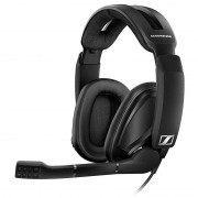 Sennheiser GSP 302 Headset Gaming Preto