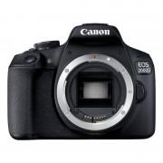 Canon EOS 2000D 24.1MP Corpo