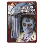 Machiaj de Zombie BLUE SKIN - 15595