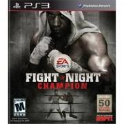 Fight Night Champion Greatest Hits - Ps3 - Unissex