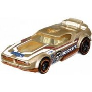 Masinuta Hot Wheels Car Guardians of Galaxy Fast Fish