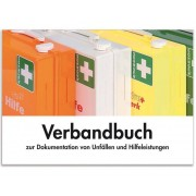 Söhngen Verbandbuch klein - DIN A5