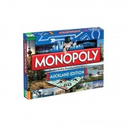 Monopoly - Auckland Edition