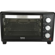 Tefal 24-Litre Delicio Oven Toaster Grill (OTG)(Metallic Black, Stainless Steel)