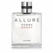 Chanel Allure Homme Sport Cologne Sport Vaporizzatore 150 Ml