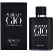 Armani Acqua di Gio Profumo Eau de Parfum para homens 75 ml
