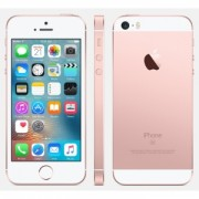 Telefon Mobil Apple iPhone SE 64GB Rose Gold Refurbished
