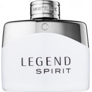 Montblanc Legend Spirit Eau de Toilette para homens 30 ml