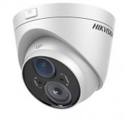 Camera supraveghere Dome Hikvision TurboHD DS-2CE56C5T-VFIT3, 1.3 MP, IR 50 m, 2.8 - 12 mm