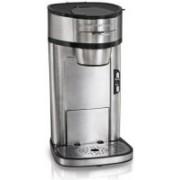 Hamilton Beach 4BSOC90XC2ON Personal Coffee Maker(Silver)