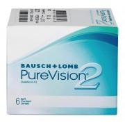 PureVision® 2 HD 6 buc. LIVRARE GRATUITA - codul DB19