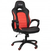 Nitro Concepts C80 Pure Gaming Chair Black/Red NC-C80P-BR