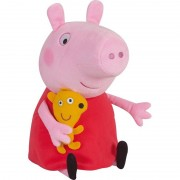 Peppa Pig Pluche Peppa Big knuffel 30 cm
