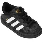 f56966542d Tênis Adidas Superstar Foundation I Infantil - Masculino