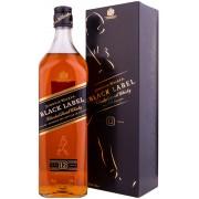 Johnnie Walker Black Label 12 Ani 1L