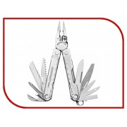Leatherman Мультитул Leatherman Rebar Steel 832553