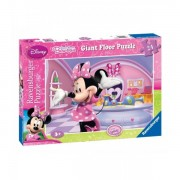Puzzle minnie mouse 24 piese